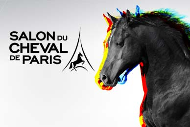 salon cheval